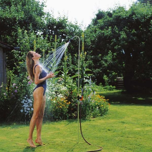 Душ садовый GARDENA 00958-29.000.00 купить оптом и в розницу