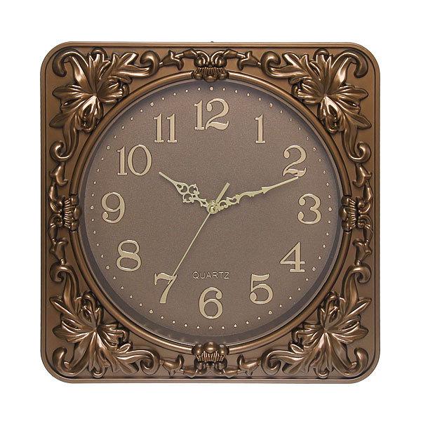 Часы настенные 35*35см 2066C купить оптом и в розницу