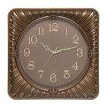 Часы настенные 35*35см 2067C купить оптом и в розницу