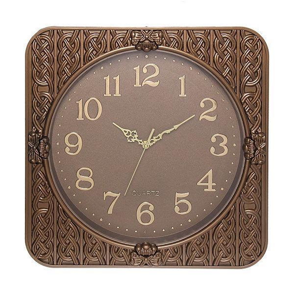 Часы настенные 40*40см 2065C купить оптом и в розницу