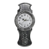 Часы настенные с маятником 45*20см 2823-3 купить оптом и в розницу