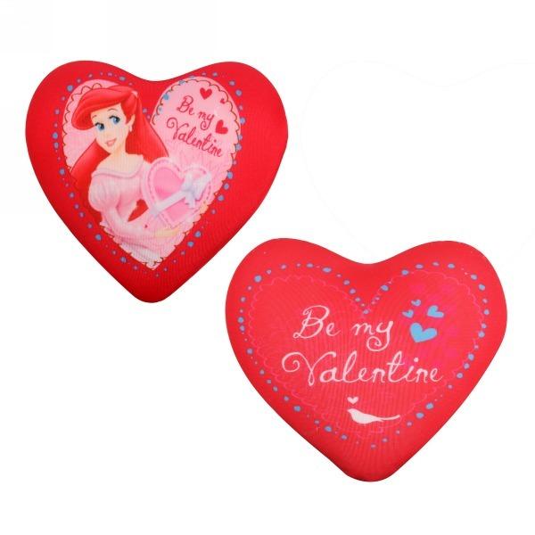 Подушка декоративная 12*12см ″Принцессы″ купить оптом и в розницу