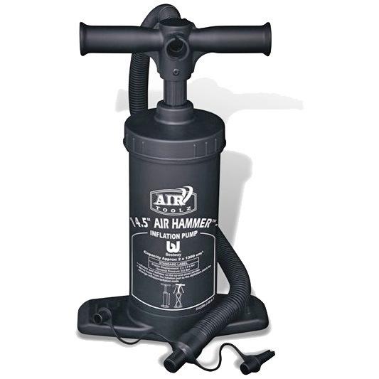 Насос ручной Air Hammer,37 см,Bestway (62086) купить оптом и в розницу