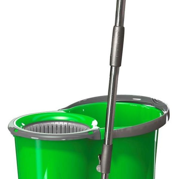 Мастер Моп (зелен) 480х295х280 купить оптом и в розницу