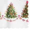Скатерть 140*180см ″Рождество″ купить оптом и в розницу