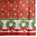 Скатерть 150*220см ″Рождественские Мотивы″ купить оптом и в розницу