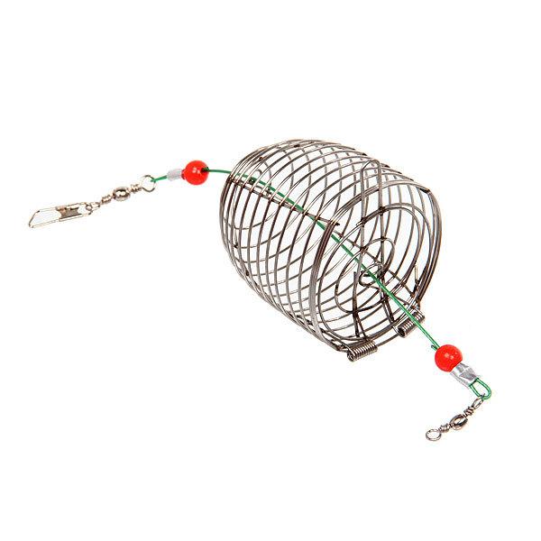 Кормушка воронка, DE-1, 3,5 х 4,0 см купить оптом и в розницу
