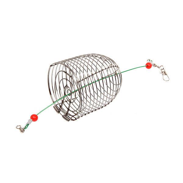 Кормушка воронка, DE-2, 4,0 х 5,0 см купить оптом и в розницу