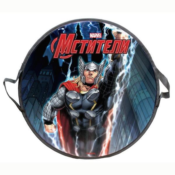 Санки ледянки Т58171 Marvel Thor 52см. купить оптом и в розницу