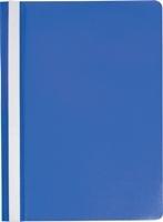 Папка скоросшиват.А4 Erich Krause синий 0.16мм купить оптом и в розницу
