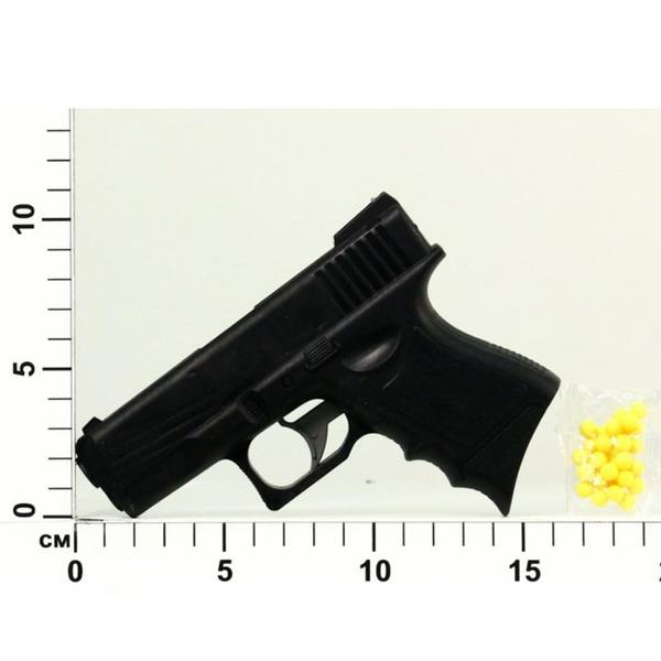 Пистолет пневм. 6613 в пак. купить оптом и в розницу