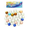 Украшение декоративное стеклянные шарики для дизайна ″Кристальная магия″ 100гр d14 купить оптом и в розницу