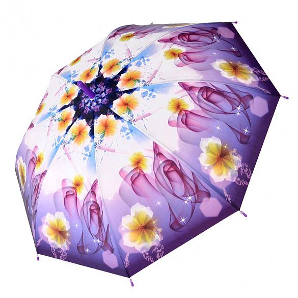 Зонт 55см. 9244 купить оптом и в розницу