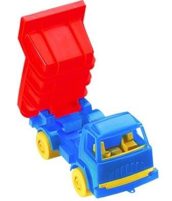 Автомобиль Кроха грузовик 016 Норд /72/ купить оптом и в розницу