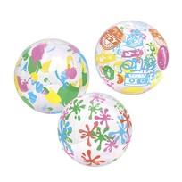 Игрушка мяч пляжный 51 см дизайнерский Bestway (31036B) купить оптом и в розницу