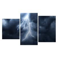 Картина модульная триптих 55*96 Природа диз.2 2-01 купить оптом и в розницу