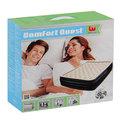 Кровать надувная Dreamair Premium Air Bed/Queen,203*152*46 см,встроенный.насос 220В,Bestway (67432N) купить оптом и в розницу