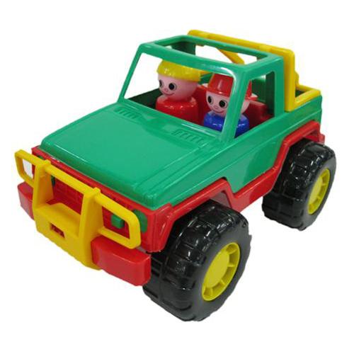 Автомобиль Сафари джип 36643 П-Е /16/ купить оптом и в розницу