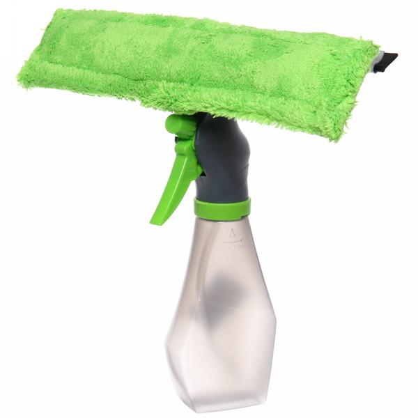 Окномойка для мытья стекол с пульверизатором 636 купить оптом и в розницу