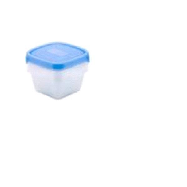 Набор контейнеров для свч TAKE AWAY 2  5X1,1L прозр.гол. Curver/ 10 шт. купить оптом и в розницу