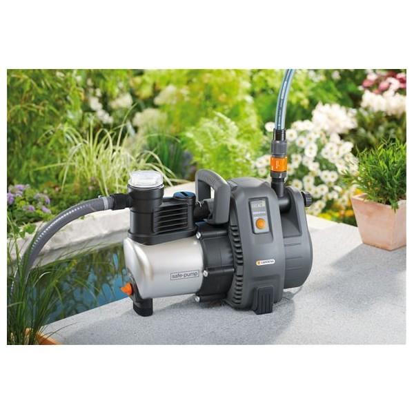 Насос садовый 6000/6 Inox Premium GARDENA 01736-20.000.00 купить оптом и в розницу