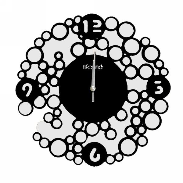 Часы настенные ″Кружево″ d-40см TFP 1813 купить оптом и в розницу