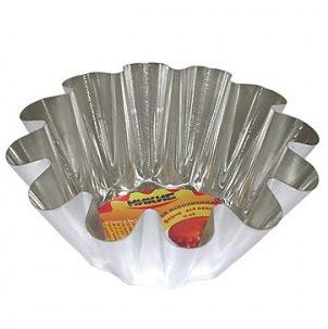 Форма для выпечки металлическая ФК-1 купить оптом и в розницу