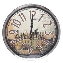 Часы настенные d-34.5см 207 купить оптом и в розницу
