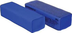 Пластилин  1 цв 20г Artberry мягкий, синий купить оптом и в розницу