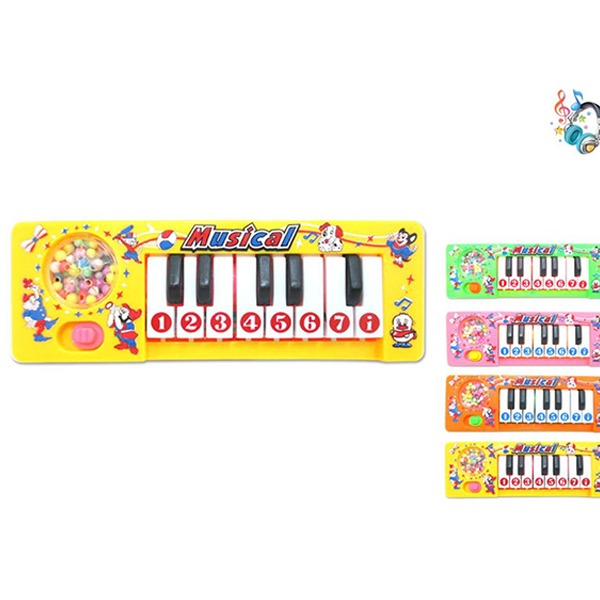 Пианино 589 в пак. купить оптом и в розницу