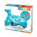 Игрушка для плавания верхом 160*152 см Голубой кит Intex (57527) купить оптом и в розницу