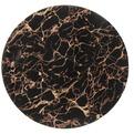 Подставка декоративная 16,5 см ″Мрамор″ купить оптом и в розницу