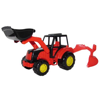 Трактор Мастер экскаватор 35318 П-Е /12/ купить оптом и в розницу