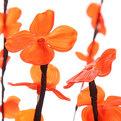 Световое дерево LED 70 см, ″ Гладиолус″ RG(красный, зеленый) купить оптом и в розницу