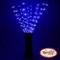 Световое дерево LED 70 см, ″Гвоздика″ RG(красный, зеленый) купить оптом и в розницу