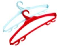 Вешалка-плечики для верхней одежды 52-54 *45 купить оптом и в розницу