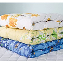 Одеяло Евро Экофайбер Зима чемодан МУ купить оптом и в розницу