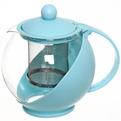 Чайник заварочный стеклянный 750 мл комби купить оптом и в розницу