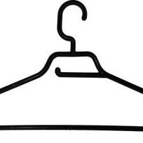 Вешалка для легкой одежды Keeper-3*100 купить оптом и в розницу
