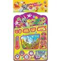 Мозаика   24 Том и Джерри Календарь природы 03696 (фиолетовый)/Русский стиль/ СМАЙЛЦЕНА купить оптом и в розницу