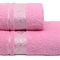 ПЦ-2601-1979 полотенце 50х90 махр г/к Luigi цв.128 купить оптом и в розницу