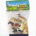 Набор животных 1toy Т50554 Домашние купить оптом и в розницу