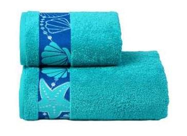 ПЦ-3501-2538 полотенце 70x130 махр г/к Feria цв.332 купить оптом и в розницу