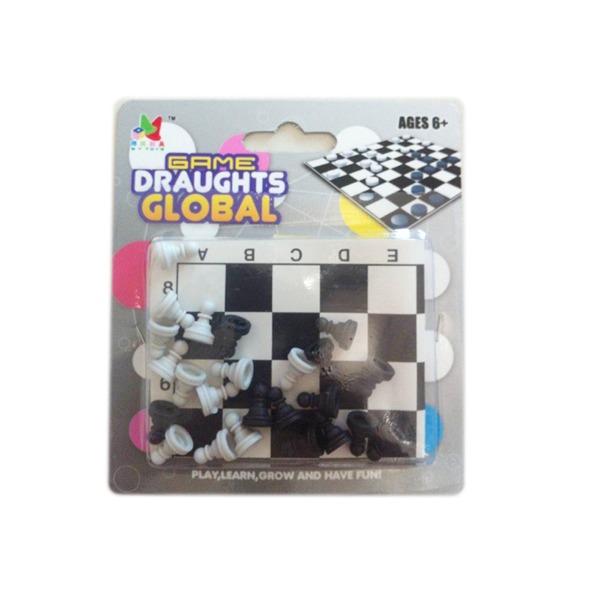 Шахматы 865А на карт. купить оптом и в розницу