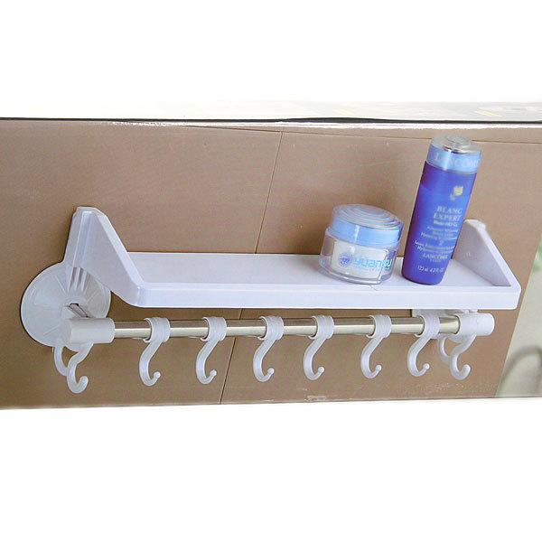 Полка для ванны SQ-1923 на присосках купить оптом и в розницу