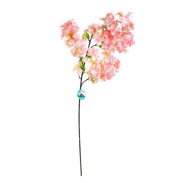 Цветок искусственный 90см ветка Цветущая Акация купить оптом и в розницу