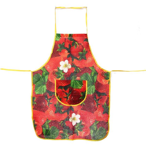 Фартук кухонный ″Урожай″ 52х72см 3 дизайна купить оптом и в розницу