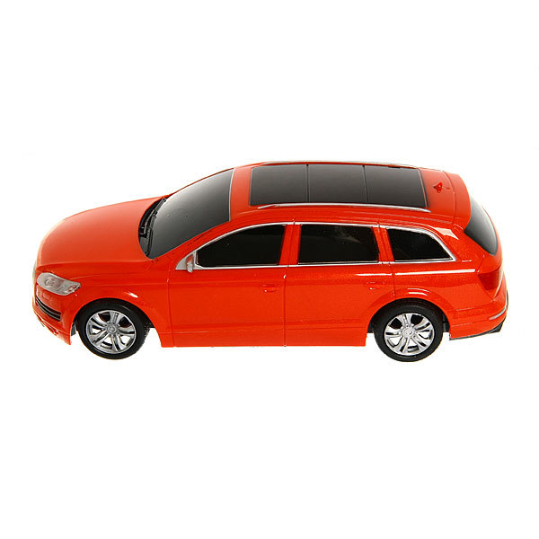Машина на радиоуправлении красная, масштаб 1:12 купить оптом и в розницу