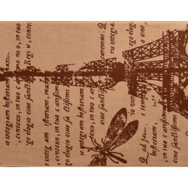 ПЦ-2602-1939 полотенце 50x90 махр п/т Parigi цв.10000  купить оптом и в розницу