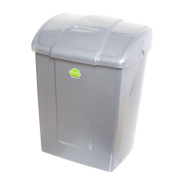 Контейнер для мусора 23л ″Форте″ купить оптом и в розницу